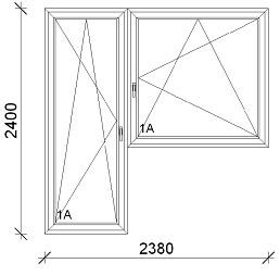 Panel ablak csere